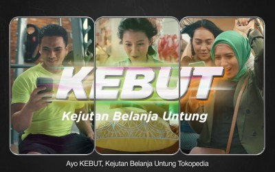 Soul Electronics and Nakamichi Joins Tokopedia's Kebut 2018