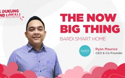 Wawancara Khusus dengan CEO BARDI Smarthome: Brand Lokal IoT Fenomenal.