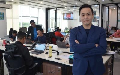 E-Commerce Enabler Egogo Hub Indonesia Eyes MSMEs