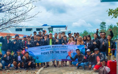 Egogo Hub Indonesia Holds Kick-Off Meeting and Employees Gathering
