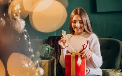 10 Christmas and New