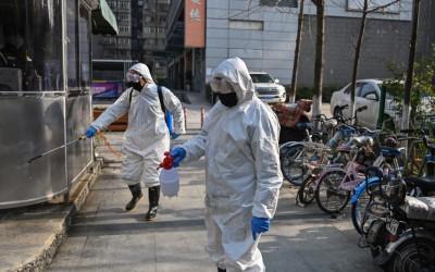 Corona Virus Threats