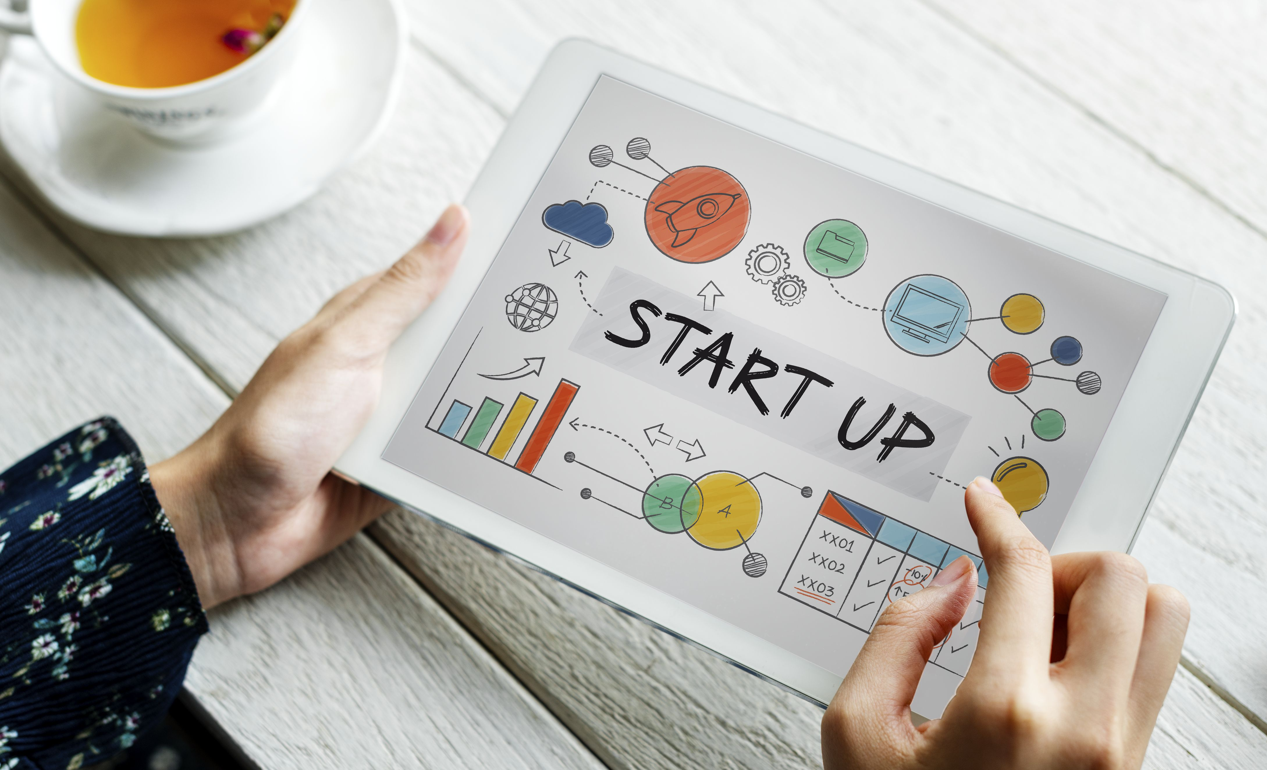 The Growth of Startups in Indonesia